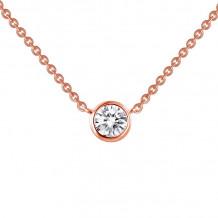 Lafonn Monte Carlo Diamond Necklace - N0030CLR18